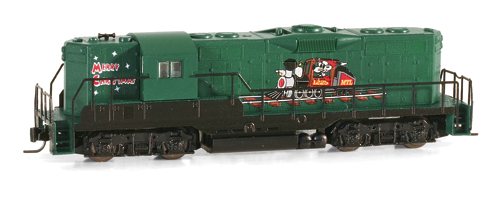 Micro-Trains Reviews & Features - The Unofficial Micro-Trains ...